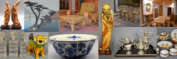 Jacobs Estate Online Auction